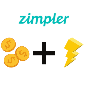 fast withdrawals with Zimpler