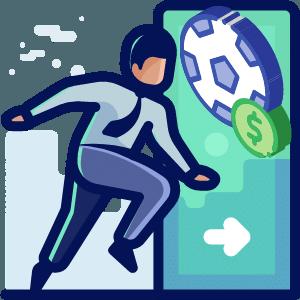 Sportweddenschappen Zonder -Snelle Uitbetaling