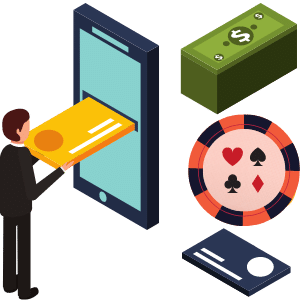 Casino payment methods for fast payout