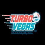 TurboVegas Casino logo