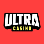 Ultra Casino logo
