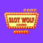 Slot Wolf Casino logo