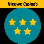 alle nieuwe casinos
