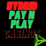hybrid pay n play