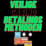 veilige casino betalingsmethoden